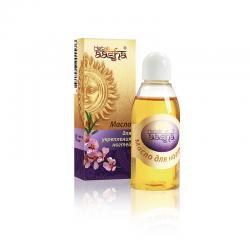 Масло для укрепления ногтей Aasha Herbals 30 мл.