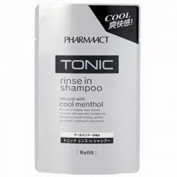 Тонизирующий шампунь 2 в 1 Pharmaact для мужчин