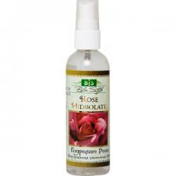 Гидролат Розы (Розовая вода) Bliss Style 100 мл