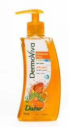 Средство для умывания Dabur Dermoviva Face Wash - Moisture Plus