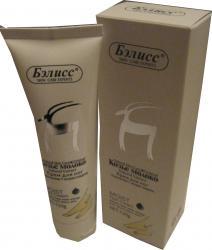 Крем для ног Белисс Козье молоко+экстракт плаценты