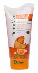 Скраб для лица для чувствительной кожи DermoViva Facw Scrub Gentle