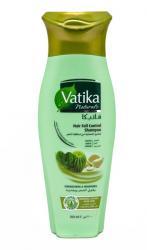 Шампунь Dabur Vatika Hair Fall Control обогащенный укрепляющий против выпадения волос 200 мл.