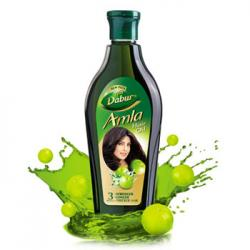 Масло для волос Dabur Amla Hair Oil Original 180 мл.