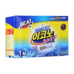 Стиральный порошок Beat Econo MAX 1 кг CJ Lion