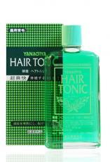 Yanagiya Тоник против выпадения волос Hair Tonic 150мл
