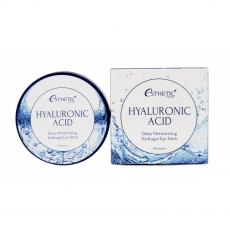 Патчи для век Esthetic House Hyaluronic Acid Hydrogel Eye Patch, 60шт