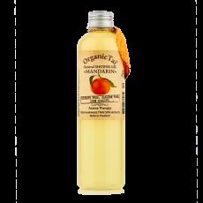 Натуральный гель для душа «МАНДАРИН» Organic Tai 260мл.