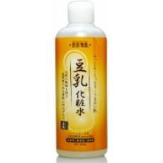 Sarada town Wakahada Monogatari Питательный лосьон для кожи с соевым молочком 200 мл.