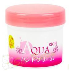 Aqua Rich Восстанавливающий крем для рук с растительным скваланом 60 гр