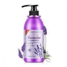 Кондиционер для волос с экстрактом лаванды Images Lavender Conditioner,400ml