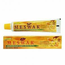 Зубная паста Dabur MESWAK ( аюрведическая), 100g