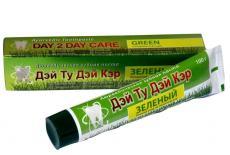 Аюрведическая зубная паста DAY 2 DAY CARE, 100гр