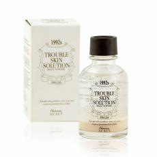 Матирующая жидкая пудра для проблемной кожи Chamos Acaci Trouble Skin Solution Magic Powder , Chamos Cosmetic, 30ml