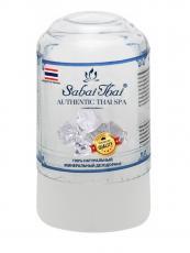Sabai Thai Authentic SPA Минеральный дезодорант, 70g