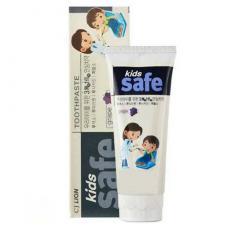 Kids Safe Детская зубная паста со вкусом винограда, 90g