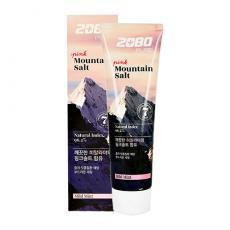 Зубные пасты 2080 Dental Clinic Зубная паста Розовая Гималайская Соль Dental Clinic 2080 Pure Mountain Salt Mild Mint 120 g