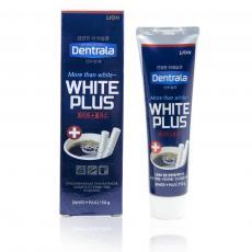 """Отбеливающая зубная паста """"Dentrala white Plus"""" Защита от кофе, чая и сигарет, 150g"""