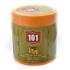 Бальзам для волос Oumile 101 от облысения с корнем имбиря 500 мл.