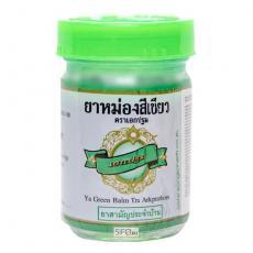 Бальзам для тела Kongka Ya Green Balm Tra Aekprathom, 50g