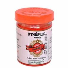 Бальзам для тела Kongka Ya Red Balm Tra Aekprathom, 50g