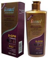 Шампунь против выпадения волос Бэлисс, 425 мл