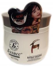 Маска для волос Бэлисс Козье молоко+экстракт плаценты 700г.