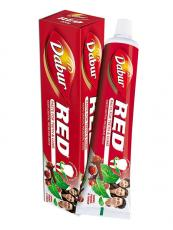 Зубная паста Dabur RED Комплексный уход за полостью рта - аюрведическая