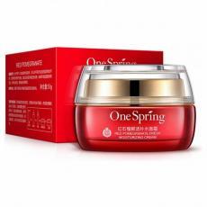 Крем для лица с экстрактом граната One Spring, 50 g