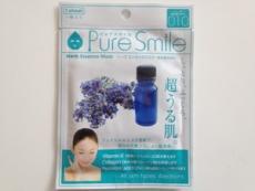 Pure Smile Успокаивающая маска для лица с эссенцией трав 23мл