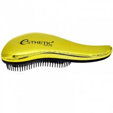 Esthetic House Расчёска для волос Hair Brush For Easy Comb Gold