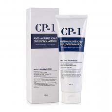 [ESTHETIC HOUSE] Шампунь против выпадения волос CP-1 Anti-hair loss scalp infusion shampoo, 250ml