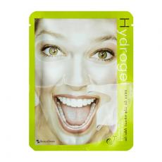 """BeauuGreen Гидрогелевая маска для лица """"Snail Perfect Hydrogel Mask"""", с фильтратом секреции улитки, 26g"""