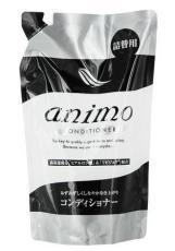 Увлажняющий кондиционер «Animo» с гиалуроновой кислотой и полимером Lipidure