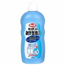 Lion Look чистящее и полирующее средство для кухни с ароматом мяты 400 гр