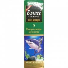 Шампунь для всех типов волос Бэлисс от выпадения из вытяжки акульего хряща 500 мл.