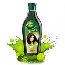 Масло для волос Dabur Amla Hair Oil Original 180 мл.