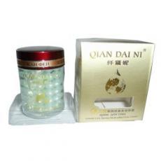 Крем для глаз от морщин , темных кругов, мешочков Quan Dai Ni (гиаллуроновая кислота+коллаген), 30g