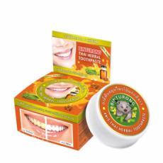 "Binturong. Зубная паста с экстрактом аниса ""Anise Thai Herbal Toothpaste"", 33g"