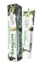 Аюрведическая травяная зубная паста Sangam Herbals, 100g